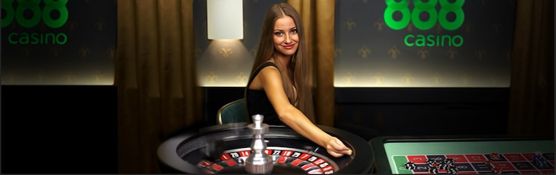 888 live casino