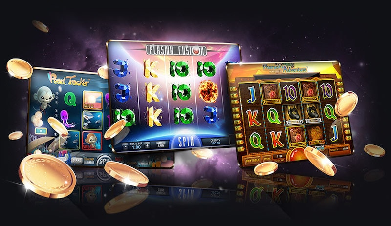 Play Casino Games with Real Money