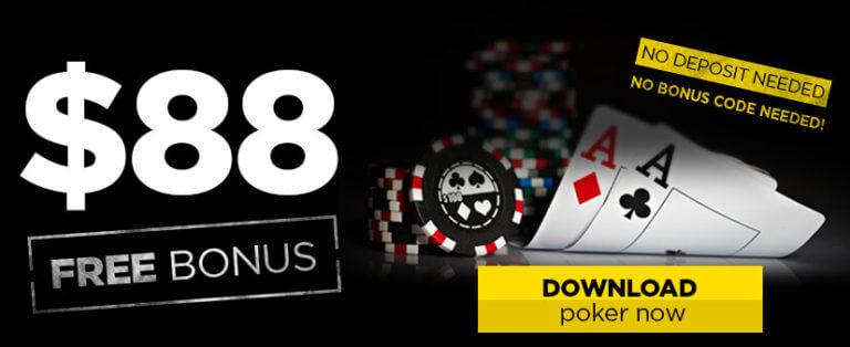 Free Casino Bonus