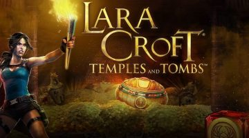 Hit the Jackpot with Lara Croft at Ruby Fortune
