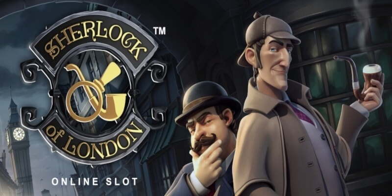 Play Sherlock of London Slot