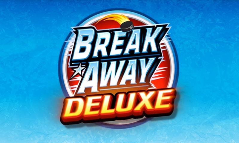 Break Away Deluxe Slot at Ruby Fortune