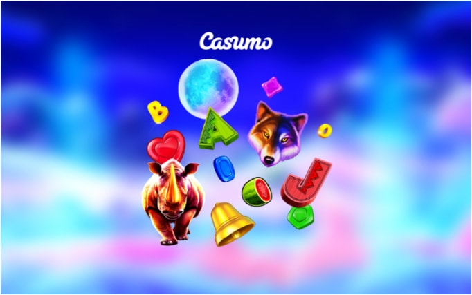 Casumo CA$50000 Cash Prizes