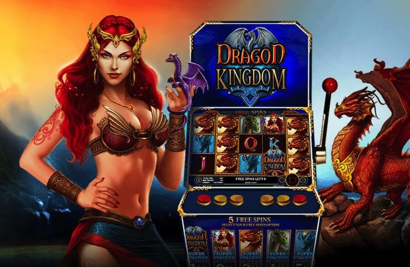 Play online slots at Casino Moons