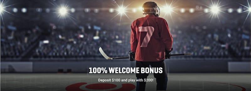 Guts 100% Sportsbooks Bonus